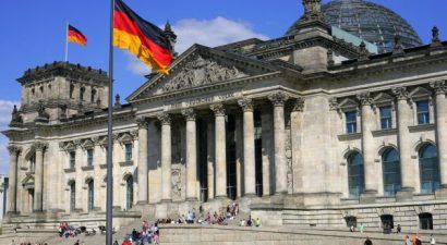 Στις 24 Σεπτεμβρίου οι βουλευτικές εκλογές στη Γερμανία