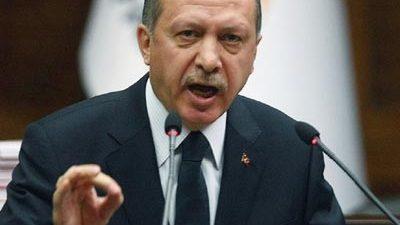 Γιατί  ο Ερντογάν θέλει τα κατοχικά στρατεύματα στην Κύπρο