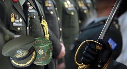 Aιφνιδιαστικές αλλαγές στην ηγεσία των Ενόπλων Δυνάμεων - Ποιοι είναι οι νέοι αρχηγοί σε Στρατό, Ναυτικό και Αεροπορία