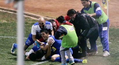 Football League: Συνεχίζει να ενοχλεί τους «μεγάλους» η Λαμία!