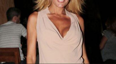 """Ελληνίδα ηθοποιός: """"Προτιμώ να είμαι με νεότερο άνδρα"""""""