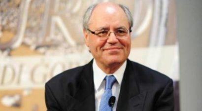 """""""Δεν μπορεί ποτέ να υπάρξει κούρεμα του ελληνικού χρέους"""""""