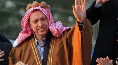 Σουλτάνος ο Ερντογάν-  Και με τη... βούλα την εξουσία να διορίζει και να παύει υπουργούς