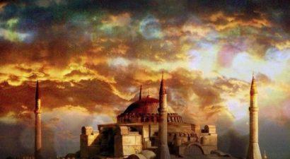 Νέο τουρκικό ντελίριο: Δεν μας συγχωρήσατε που πήραμε την Πόλη!