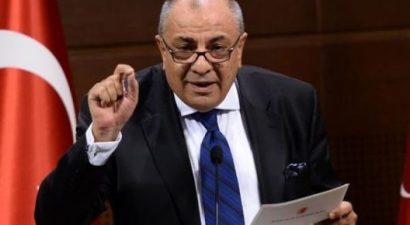 Τούρκος αντιπρόεδρος: Η Ελλάδα βρίσκει αφορμές για να μην λυθεί το Κυπριακό