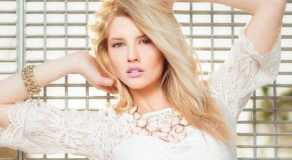 Κωνσταντίνα Κομματά: Ανάρτησε στο Instagram την πιο σέξι φωτογραφία της με μαγιό (εικόνα)