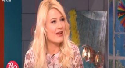 Άφωνη η Σκορδά: «Ήμουν ερωτευμένος μαζί σου. Το ξέρει και ο Λιάγκας» (βίντεο)