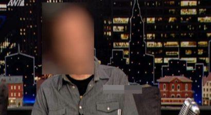 Η εποχή που έπαιρνε ναρκωτικά: Το παραδέχτηκε στην εκπομπή του Αρναούτογλου, γνωστός ηθοποιός (βίντεο)