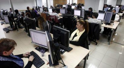 Χάος στην αγορά εργασίας: Kουπόνια και κάρτες Βουλγαρίας αντί μισθού