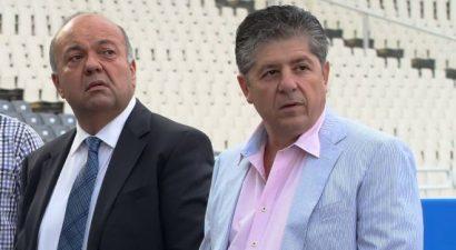 Πρόστιμο 8.000 ευρώ για κάθε γκολ στον Αστέρα