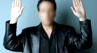 """Έλληνας ηθοποιός το παραδέχεται: """"Έκλεψα μαγιό από πολυκατάστημα"""""""