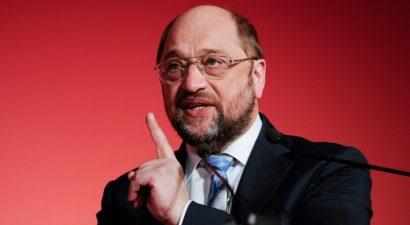 Ποια είναι η Ελληνίδα υποψήφια με το κόμμα του Σουλτς στη Γερμανία (φωτο)