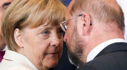 Ολική ανατροπή στη Γερμανία - Τι δείχνει νέα δημοσκόπηση