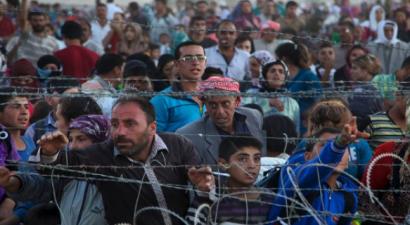 Σύροι πρόσφυγες στην Τουρκία πωλούν τα όργανά τους για να ζήσουν
