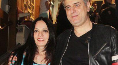 Κυριακίδης-Μουρίκη: Ο λόγος που δεν απέκτησαν ποτέ παιδί (βίντεο)