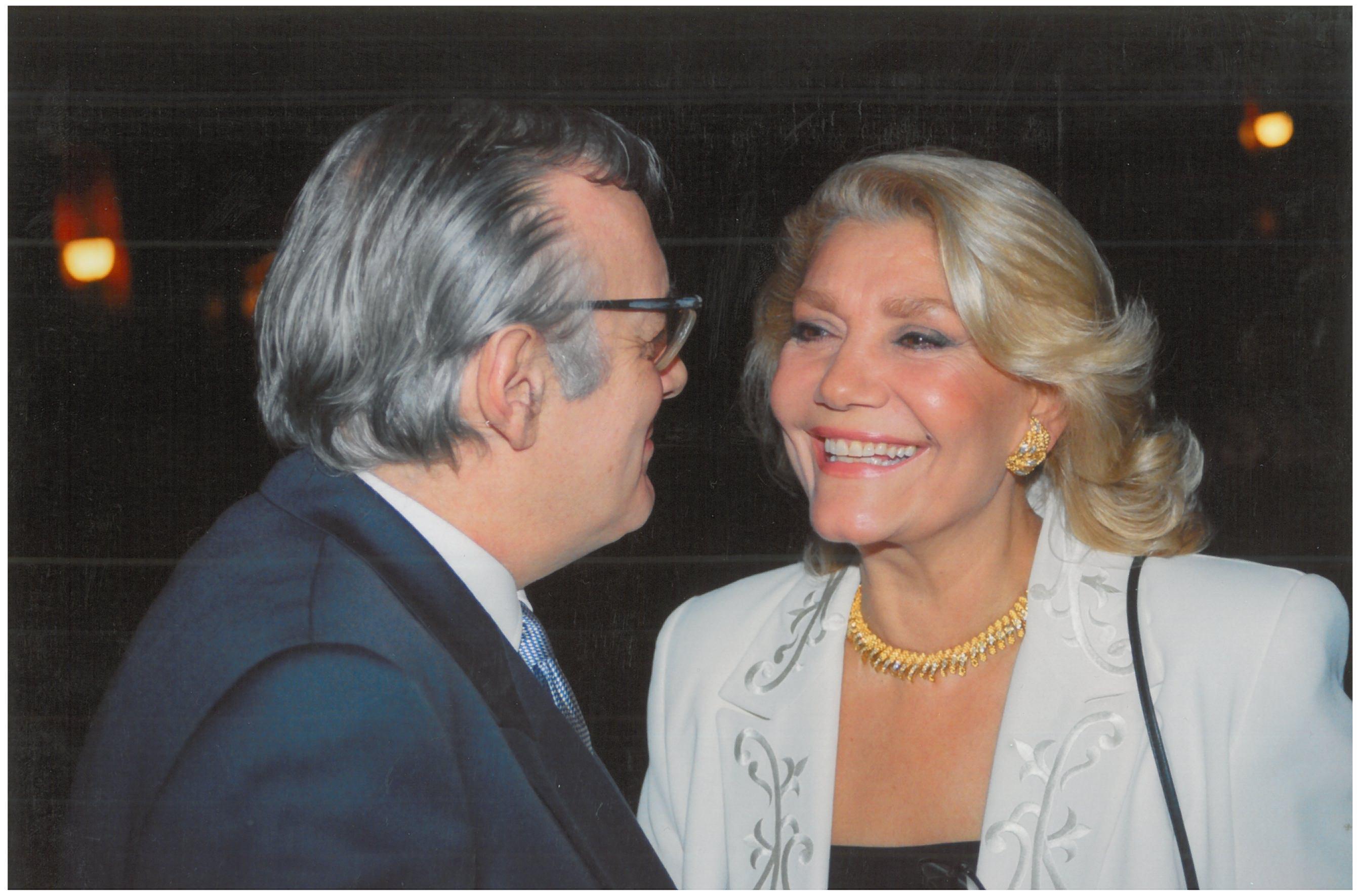 61 χρόνια Μαρινέλλα: Η φωνή που νίκησε τον χρόνο