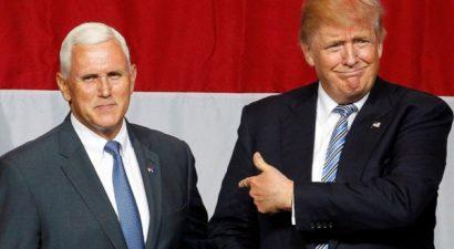 ΗΠΑ: Επίθεση Φιλίας από Τραμπ σε Κογκρέσο ενόψει νέων νομοσχεδίων