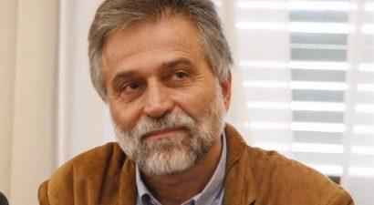 «Ο ΣΥΡΙΖΑ δεν θέλει να ανήκει στην Κεντροαριστερά»