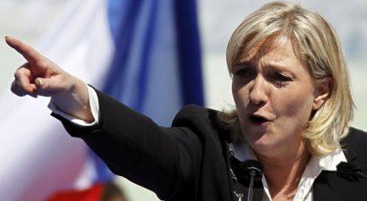 Γαλλία: «Δεν θα υπάρξει χάος αν φύγουμε από το ευρώ», λέει η Λεπέν