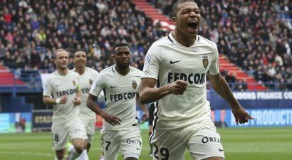 Ο Γάλλος παιχταράς με αξία 100 εκατομμύρια!