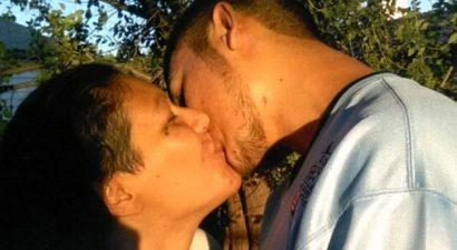 Εραστές μάνα και γιος - Γνωρίστηκαν 18 χρόνια μετά την υιοθεσία