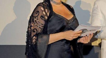 """Ελληνίδα ηθοποιός: """"Με διώξανε από τα γυρίσματα γιατί έμεινα έγκυος"""""""