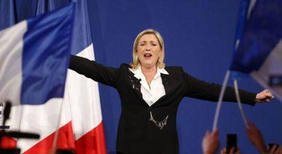 """""""Το ευρώ θα υποχωρήσει σε χαμηλό 15 ετών εάν η Λεπέν εκλεγεί πρόεδρος"""""""