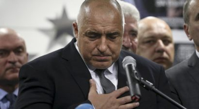 Nικητής με 33% ο Μπορίσοφ στις βουλγαρικές εκλογές- Τι σηματοδοτεί η νίκη του