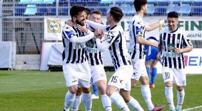 Football League: Απλά ασταμάτητος ο Απόλλωνας