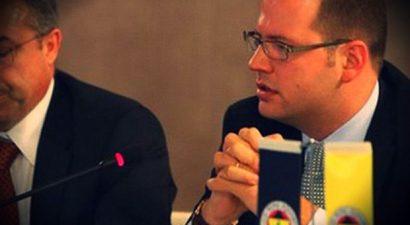 Ο Έλληνας δικηγόρος της… Ατλέτικο Μαδρίτης