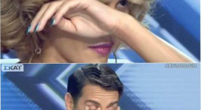 Το 16χρονο τσιγγανάκι που έκανε τους κριτές του X-Factor να κλάψουν (βίντεο)