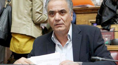 Βέβαιος ο Σκουρλέτης ότι σύσσωμη η Κ.Ο. του ΣΥΡΙΖΑ θα ψηφίσει τα μέτρα