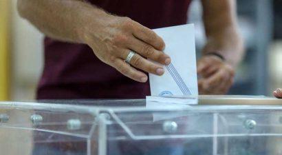 ΚΑΠΑ Research: Προβάδισμα 9,6% της Νέας Δημοκρατίας έναντι του ΣΥΡΙΖΑ