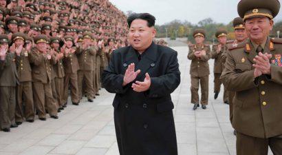Βόρειος Κορέα: Τρίτη σύλληψη αμερικανού πολίτη τις τελευταίες ημέρες