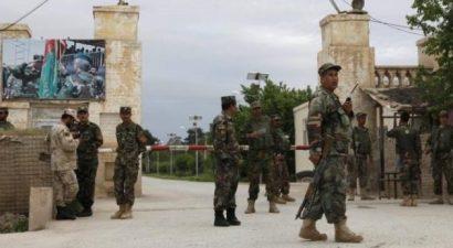 Eκατόμβη νεκρών από επίθεση Ταλιμπάν σε στρατιωτική βάση στο Αφγανιστάν