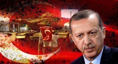 """Νέο πογκρόμ διώξεων από Ερντογάν - Συνελήφθησαν πάνω από 1.000 άτομα ως """"γκιουλενιστές"""""""