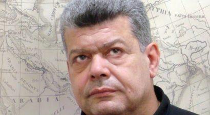 """Kατά 70%  τα Σκόπια θα διασπαστούν"""