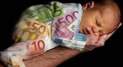 Λάρισα: Οικογένεια Βούλγαρων ήθελε να πουλήσει το μωρό της για 40.000 ευρώ