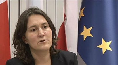 """""""Χαστούκι"""" στην Τουρκία από το Ευρωπαϊκό Κοινοβούλιο: Δεν μπορεί να γίνει μέλος της Ε.Ε."""