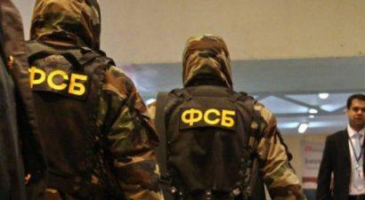 Τρεις νεκροί από επίθεση στα γραφεία των μυστικών υπηρεσιών στη Ρωσία