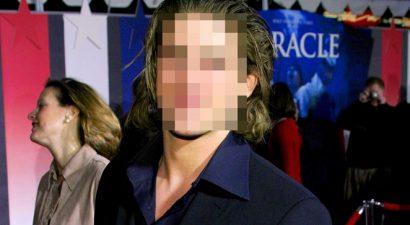 Aυτοκτόνησε στα 35 του γνωστός ηθοποιός (εικόνες)