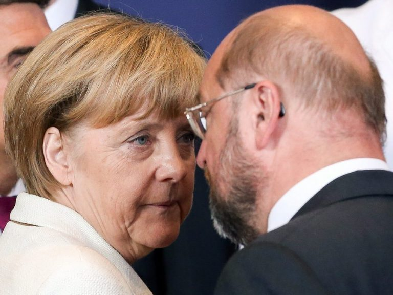 Γερμανία: Μήνυμα του CDU στο SPD για τις δαπάνες