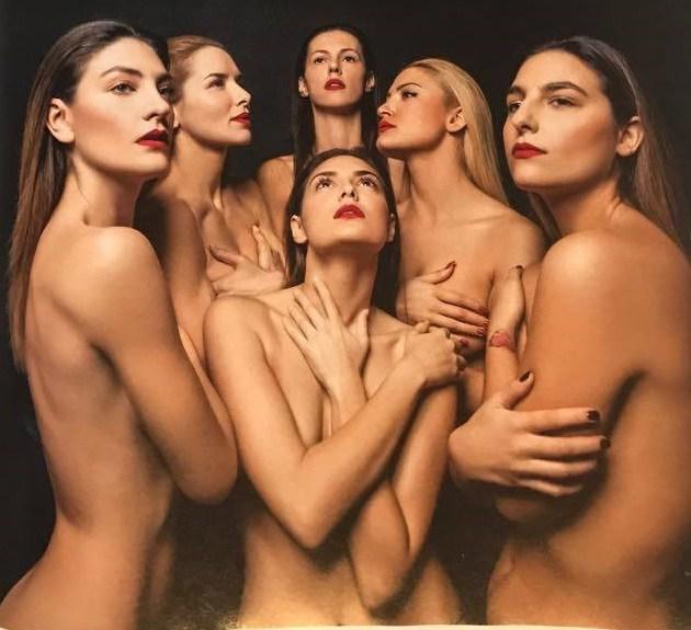 κορίτσια γυμνή εικόνα