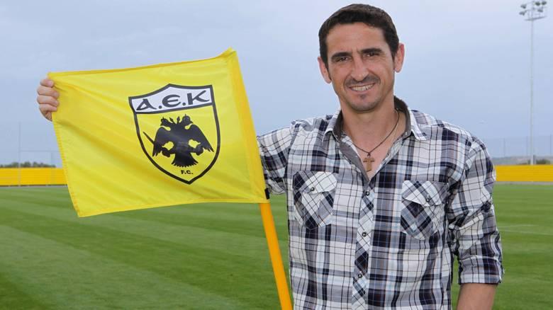 Ο Μανόλο Χιμένεθ μίλησε για την κατάσταση στο ελληνικό ποδόσφαιρο, την ΑΕΚ και τον Παναθηναϊκό