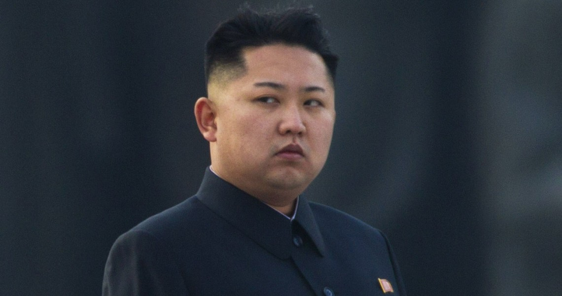 O Κιμ Γιονγκ Ουν δολοφόνησε τον αδελφό του!