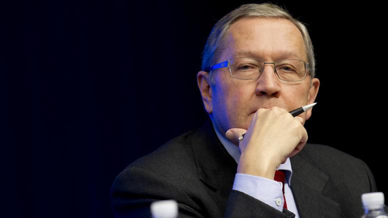 Κλάους Ρέγκλινγκ: Ούτε προληπτική γραμμή ούτε νέα δημοσιονομικά μέτρα