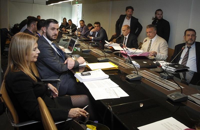 Από Δευτέρα η απόφαση της Επιτροπής Εφέσεων για τον διακοπέντα αγώνα ΠΑΟΚ-ΑΕΚ