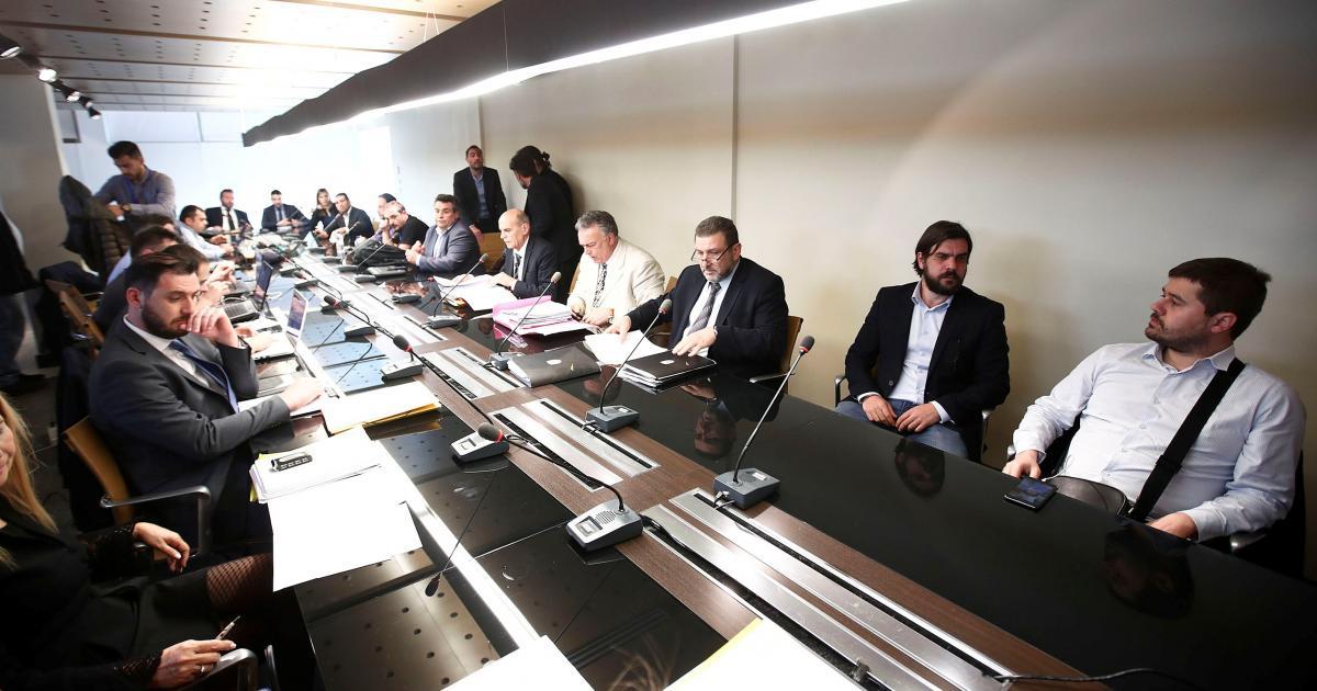Με προεδρεύοντα τον Δημήτρη Σκουτέρη θα εκδικαστεί από την Επιτροπή Εφέσεων η προσφυγή του ΠΑΟΚ