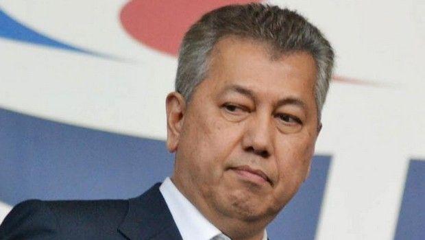Πρόταση αγοράς της ΠΑΕ Παναθηναϊκός έχει καταθέσει κοινοπραξία με επικεφαλής τον , Πάιρο Πιεμπονγκσάντ