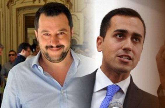 Ιταλία: Πολιτική συμφωνία Πέντε Αστέρων και